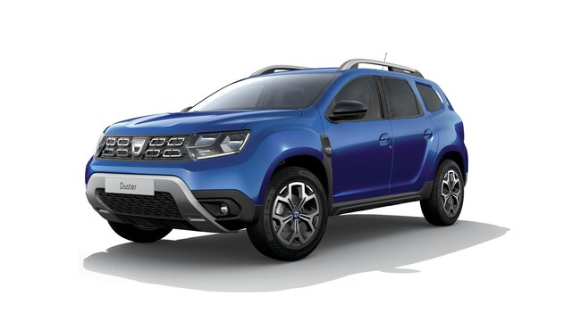 Photo 1 de l'offre de DACIA Duster 15th Celebration 4x2 1.0 TCe 100 cv à 15400€ chez Lezeau automobiles