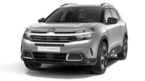 Citroen C5 Aircross Feel Plus 1.5 BlueHDi 130 cv S&S EAT8 Diesel  Neuf à vendre