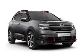 Citroen C5 Aircross C-Series 1.2 PureTech 130 cv S&S EAT8 Essence  Neuf à vendre