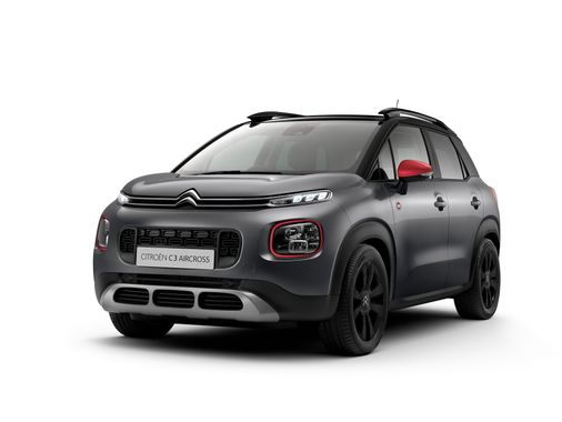 Photo 1 de l'offre de CITROEN C3 Aircross C-Series 1.5 BlueHDi 120 cv S&S EAT6 à 20990€ chez Lezeau automobiles