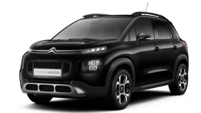 Photo 1 de l'offre de CITROEN C3 Aircross Shine 1.5 BlueHDi 120 cv S&S EAT6 à 22800€ chez Lezeau automobiles